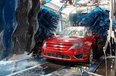 5 things to watch out for when getting your car washed at auto services