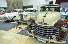 Kicking it Old Skool: Perks and Nots of Driving an Old Car