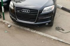 2009 Audi Q7 Automatic Petrol well maintained