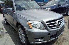 Mercedes-Benz GLK 2012 for sale