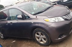 2011 Toyota Sienna for sale in Lagos
