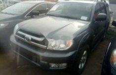 2005 Toyota 4-Runner for sale in Lagos