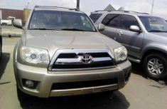 Toyota 4-Runner 2007 for sale