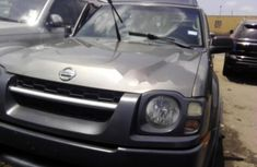 2003 Nissan Xterra for sale