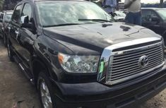 2010 Toyota Tundra 4X4 for sale