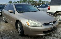 Honda Accord for sale 2007