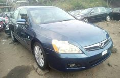 Honda Accord 2007 ₦1,830,000 for sale