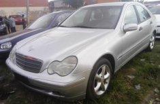 2003 Mercedes-Benz C200 for sale