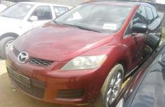 2007 Mazda CX-7 Automatic Petrol well maintained