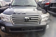 2015 Toyota Land Cruiser for sale in Lagos
