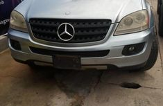 2007 Mercedes-Benz ML350 Petrol Automatic