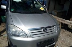 2003 Toyota Avensis for sale in Lagos
