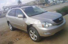2005 Lexus RX Automatic Petrol well maintained