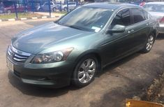 2010 Honda Accord Petrol Automatic