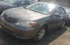 Toyota Camry 2003 ₦1,670,000 for sale
