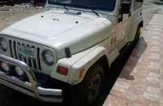 Jeep Wrangler 2004 for sale