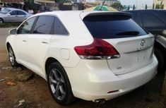 Almost brand new Toyota Venza Petrol 2015