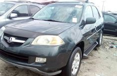 2005 Acura MDX Automatic Petrol well maintained