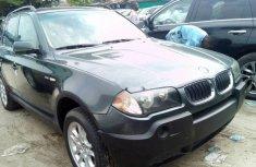 BMW X3 2004 ₦2,800,000 for sale