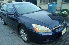 Honda Accord 2007 ₦1,900,000 for sale