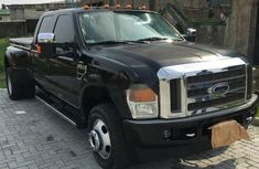 2010 Ford F-350 for sale