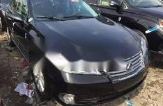 Lexus ES 2010 Petrol Automatic Grey/Silver