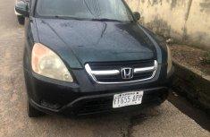 Honda CR-V 2004 Automatic Petrol ₦1,100,000