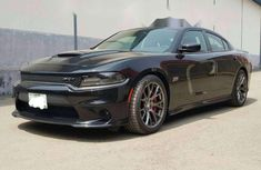 2017 Dodge Charger for sale in Lagos