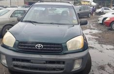2003 Toyota RAV4 for sale