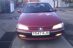 Good used 1999 Peugeot 406 for sale
