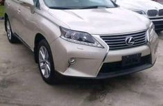 2009 LEXUS RX350 FOR SALE