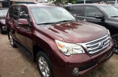2010 Lexus Gx460 for sale