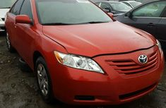 2007 Toyota Camry for sale