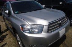 2009 Toyota Highlander for sale