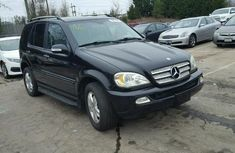 MERCEDES-BENZ ML350 2006 FOR SALE