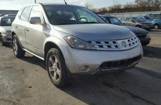 NISSAN MURANO 2009 FOR SALE