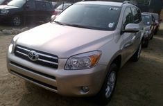 Clean Toyota RAV4 2008 for sale