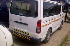 Toyota HiAce 2009 for sale
