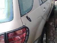 Lexus RX 2000 for sale