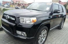 Almost brand new Toyota 4-Runner Petrol 2010