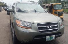 Hyundai Santa Fe 2009 ₦1,900,000 for sale