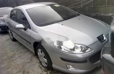2007 Peugeot 407 Automatic Petrol well maintained
