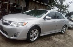 Almost brand new Toyota Camry Petrol