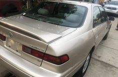 Toyota Camry 1999 ₦1,200,000 for sale