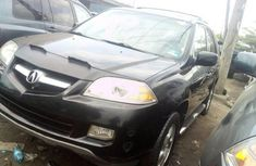 Acura MDX 2004 ₦2,200,000 for sale