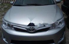 Toyota Camry 2013 Automatic Petrol ₦4,800,000