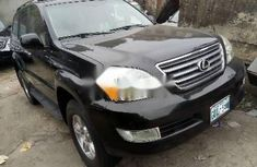 Lexus GX 2008 ₦9,500,000 for sale
