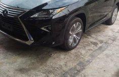 2016 Lexus RX Petrol Automatic