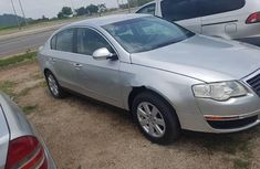 2007 Volkswagen Passat Automatic Petrol well maintained