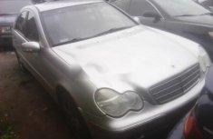 2003 Mercedes-Benz C240 Petrol Automatic
